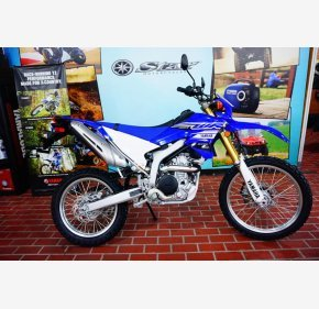 2019 Yamaha WR250R for sale 200806638