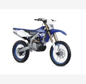 2019 Yamaha WR450F for sale 200689337