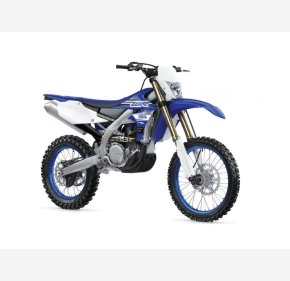 2019 Yamaha WR450F for sale 200689337