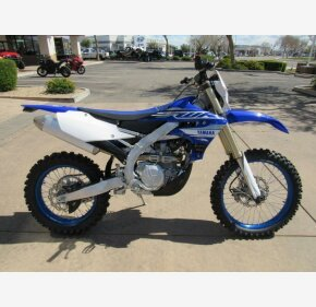 2019 Yamaha WR450F for sale 200703419
