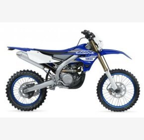 2019 Yamaha WR450F for sale 200707891