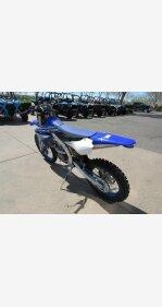 2019 Yamaha WR450F for sale 200750432