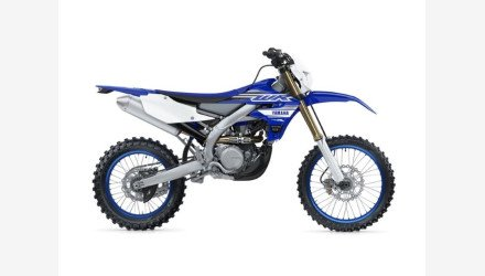 2019 Yamaha WR450F for sale 200935821