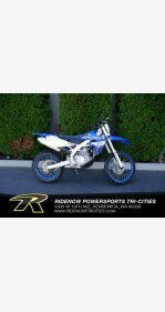 2019 Yamaha WR450F for sale 200939040