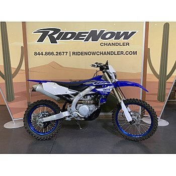 2019 Yamaha WR450F for sale 201069872