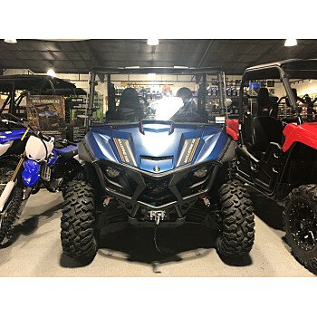 2019 Yamaha Wolverine 850 for sale 200631204