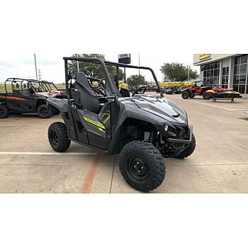 2019 Yamaha Wolverine 850 for sale 200677918