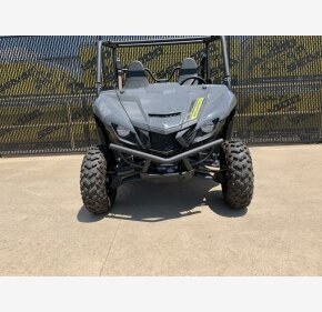 2019 Yamaha Wolverine 850 for sale 200666463