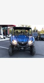 2019 Yamaha Wolverine 850 for sale 200816693