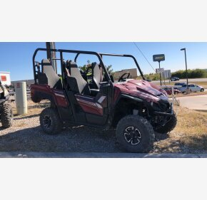 2019 Yamaha Wolverine 850 for sale 200828321