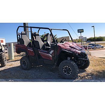 2019 Yamaha Wolverine 850 X4 for sale 200828321