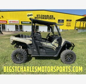 2019 Yamaha Wolverine 850 for sale 200975893