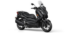 2019 Yamaha XMAX Base specifications