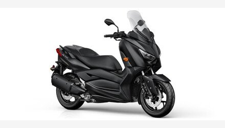 2019 Yamaha XMax for sale 200829230