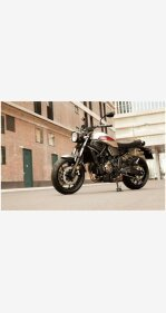 2019 Yamaha XSR700 for sale 200645364