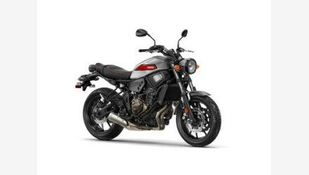 2019 Yamaha XSR700 for sale 200648656