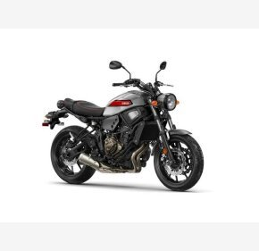 2019 Yamaha XSR700 for sale 200689339