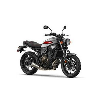 2019 Yamaha XSR700 for sale 200730490