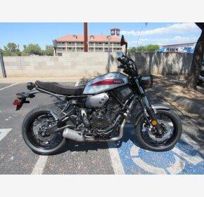 2019 Yamaha XSR700 for sale 200798582