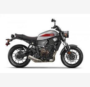 2019 Yamaha XSR700 for sale 200817298