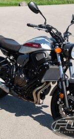 2019 Yamaha XSR700 for sale 200852607