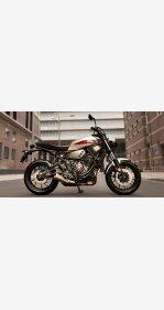 2019 Yamaha XSR700 for sale 200868689