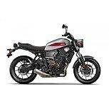 2019 Yamaha XSR700 for sale 201009463