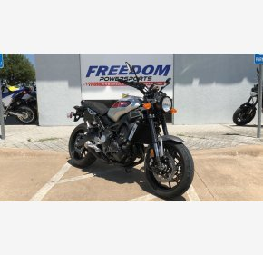 2019 Yamaha XSR900 for sale 200703114