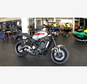 2019 Yamaha XSR900 for sale 200704078