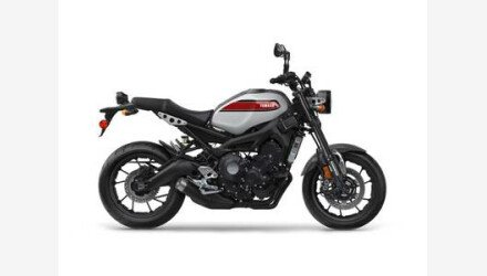 2019 Yamaha XSR900 for sale 200731488