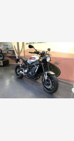 2019 Yamaha XSR900 for sale 200733891