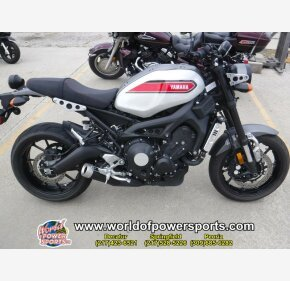 Yamaha XSR900 Motorcycles for Sale - Motorcycles on Autotrader