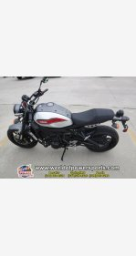 2019 Yamaha XSR900 for sale 200787219