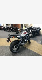 2019 Yamaha XSR900 for sale 200806119