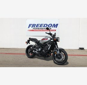 2019 Yamaha XSR900 for sale 200808883