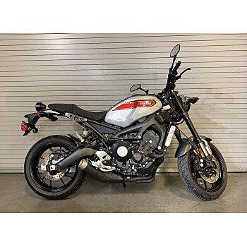 2019 Yamaha XSR900 for sale 200820225