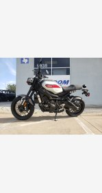 2019 Yamaha XSR900 for sale 200829107