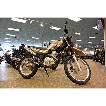 2019 Yamaha XT250 for sale 200612078