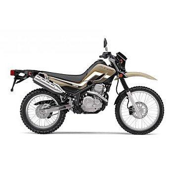 2019 Yamaha XT250 for sale 200612740