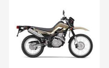 2019 Yamaha XT250 for sale 200647129