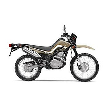 2019 Yamaha XT250 for sale 200686657
