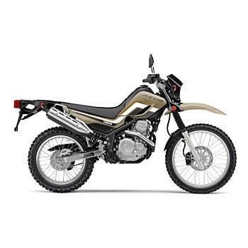 2019 Yamaha XT250 for sale 200591866