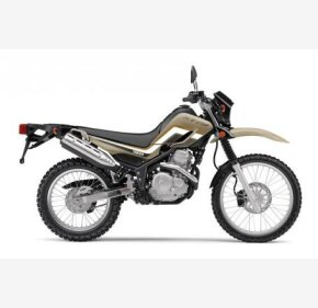 2019 Yamaha XT250 for sale 200613234