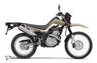 2019 Yamaha XT250 for sale 200617551