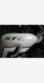 2019 Yamaha XT250 for sale 200638119