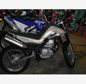 2019 Yamaha XT250 for sale 200638123