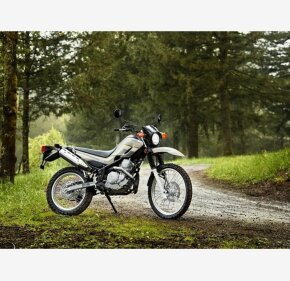 2019 Yamaha XT250 for sale 200649433