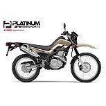 2019 Yamaha XT250 for sale 200655018