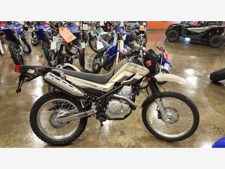 2019 Yamaha XT250 for sale near Redondo Beach, California