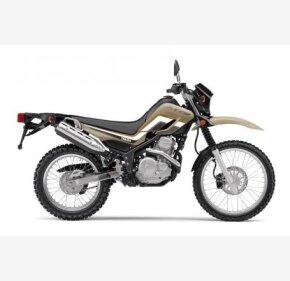 2019 Yamaha XT250 for sale 200730362